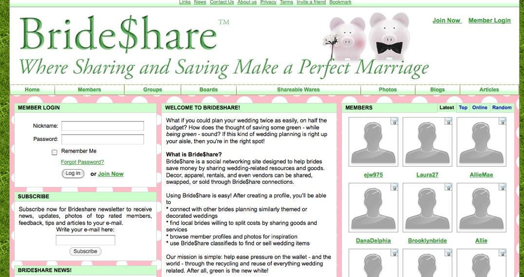 Brideshare