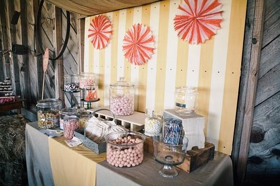 circus-wedding-candy-buffet