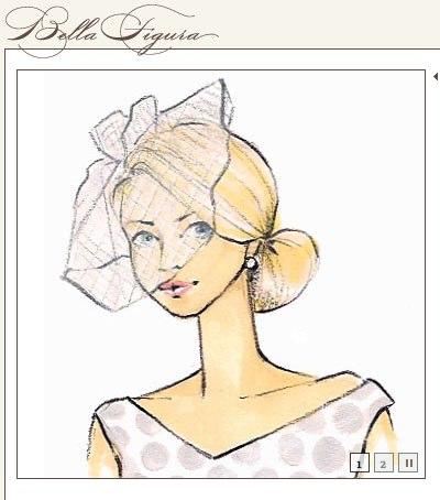 Ms. Polka_s favorite letterpress wedding invitations at Bella Figura