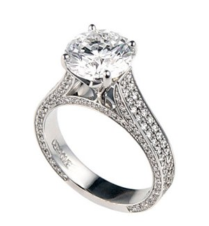 Cerrone Engagement Rings Loose Diamonds | Wedding Rings
