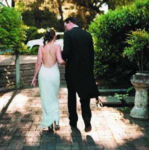 Leigh Taylor Wedding