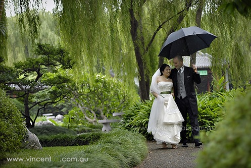 The Chinese Garden Of Friendship Polka Dot Wedding Formerly Polka Dot Bride