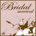 Bridal Survival Bride banner