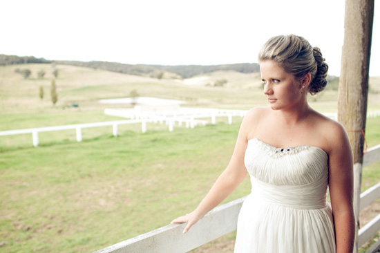 Australian Country Wedding (82)