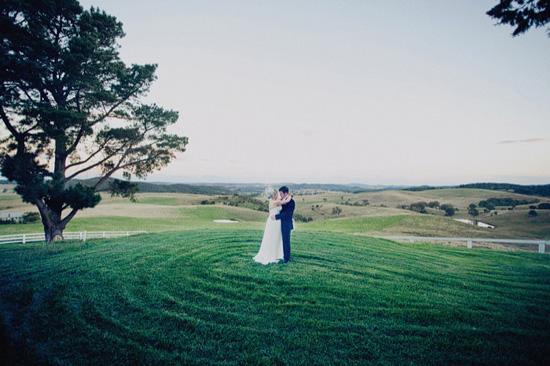 Australian Country Wedding (44)