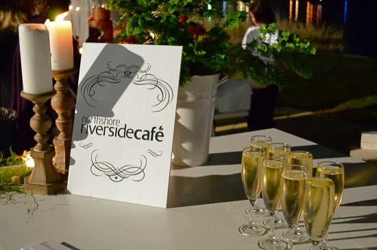 Northshore Riverside Cafe