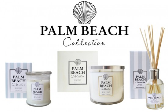 palm beach collection candles 550x366 Take The 2012 Polka Dot Bride Reader Survey & Win A Palm Beach Collection Candle Pack!