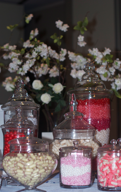 Candy Buffet Photo 1