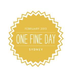 onefinedaylogo