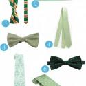 Groom Fashion Ties