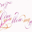 Wedding Invitiation Font