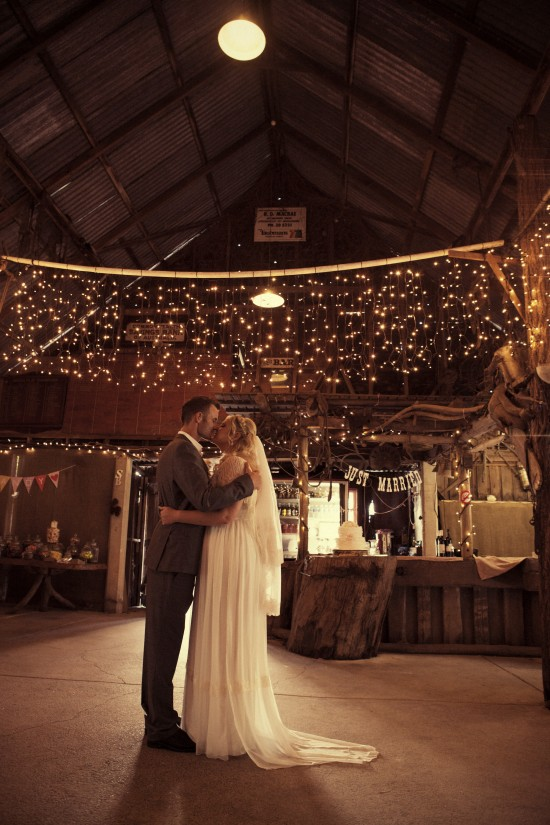 Location011 550x825 Sian and Brendans Rustic Barn Wedding On The Gold Coast