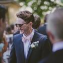 groom style bow tie