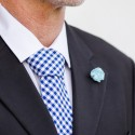 Wedding Tie and pocket square