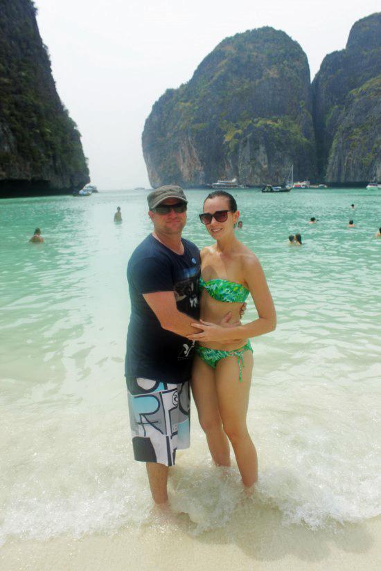 Mövenpick Resort & Spa Karon Beach Phuket Honeymoon1276