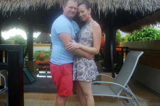 Mövenpick Resort & Spa Karon Beach Phuket Honeymoon1280