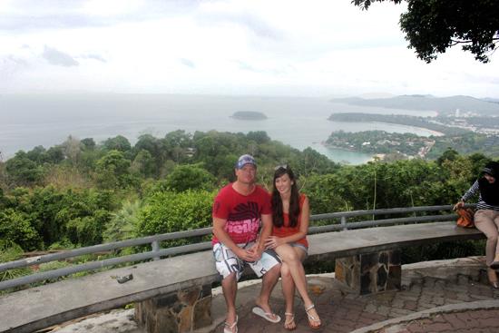 Mövenpick Resort & Spa Karon Beach Phuket Honeymoon1281