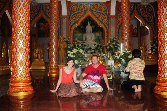 Mövenpick Resort & Spa Karon Beach Phuket Honeymoon1283