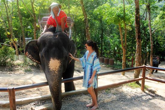 Mövenpick Resort & Spa Karon Beach Phuket Honeymoon1284