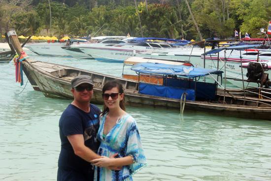 Mövenpick Resort & Spa Karon Beach Phuket Honeymoon1289