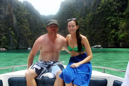 Mövenpick Resort & Spa Karon Beach Phuket Honeymoon1290