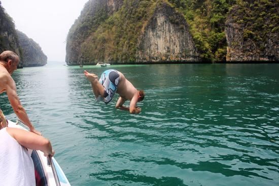 Mövenpick Resort & Spa Karon Beach Phuket Honeymoon1291