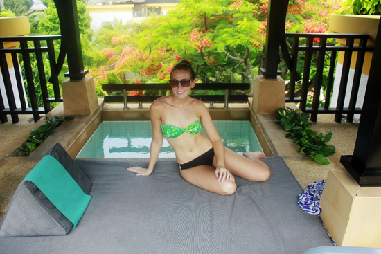 Mövenpick Resort & Spa Karon Beach Phuket Honeymoon1292