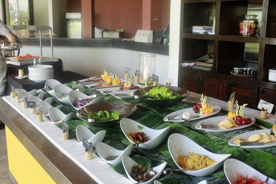 Mövenpick Resort & Spa Karon Beach Phuket Honeymoon1294