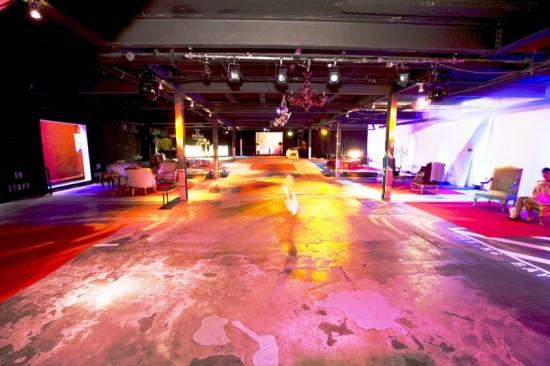 sydney warehouse function venue