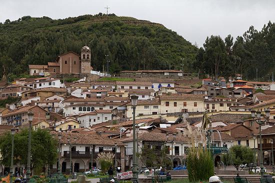 miki.o Cuzco Peru