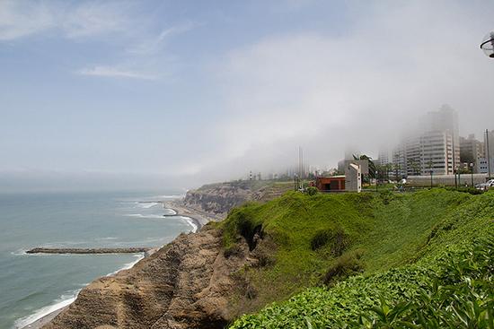miki.o Lima Peru 1