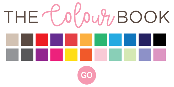 The Colour Book - Bride