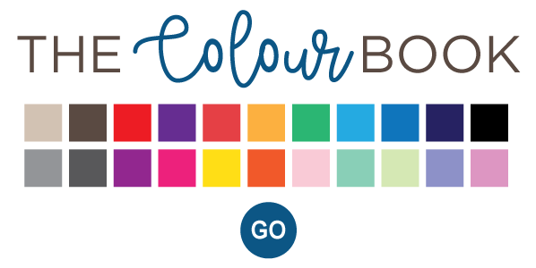 The Colour Book - Groom