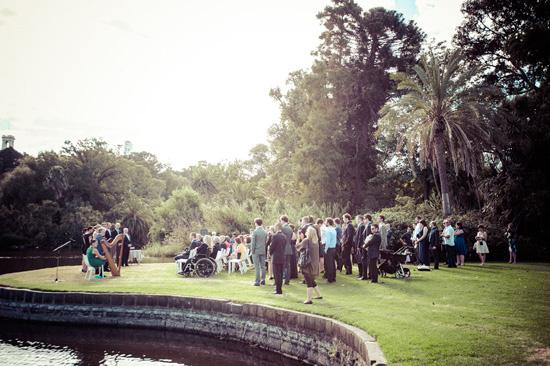 simple botanic gardens wedding015