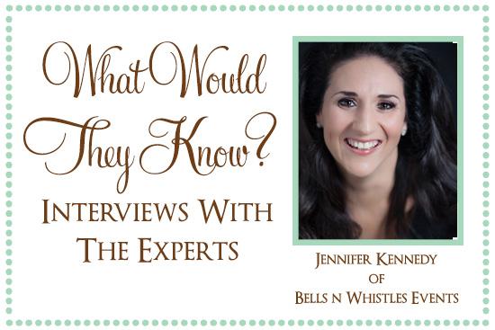 Jennifer Kennedy of Bells N Whistles