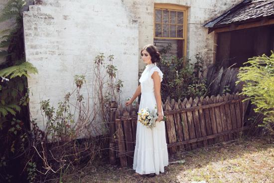 vintage bridal gowns011