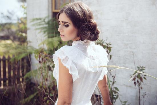 vintage bridal gowns012