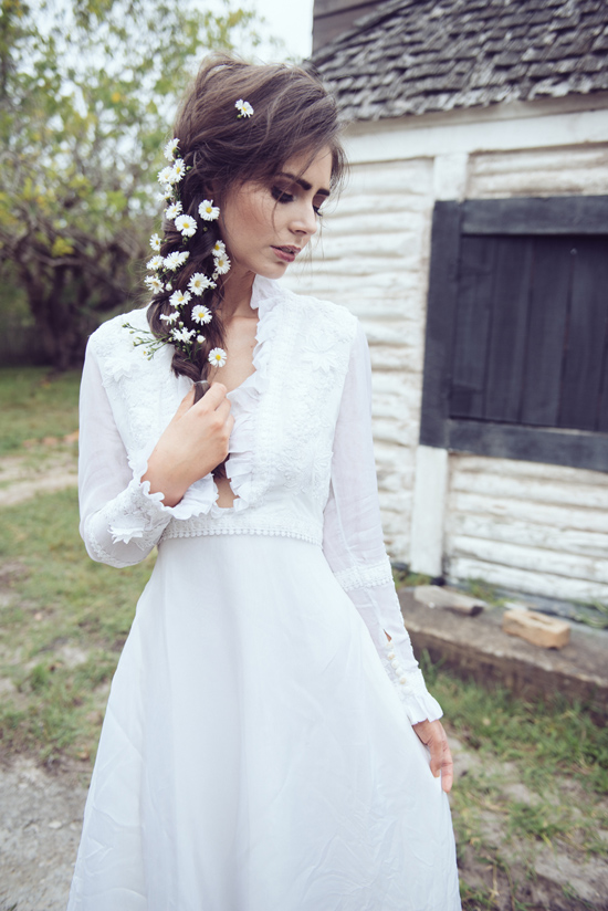 vintage bridal gowns018