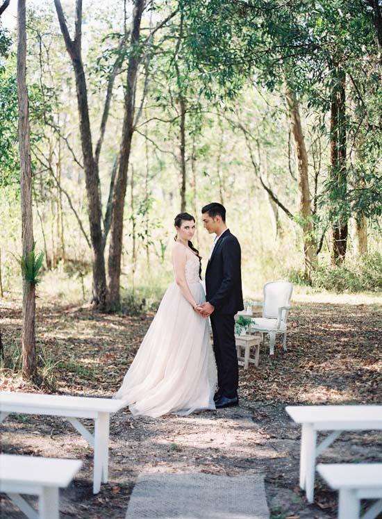 Australian Bush Wedding Ideas007
