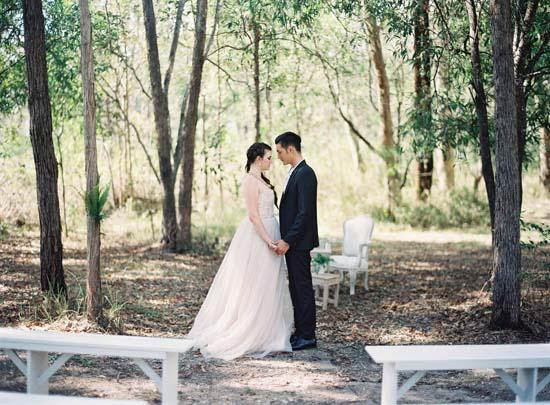 Australian Bush Wedding Ideas008