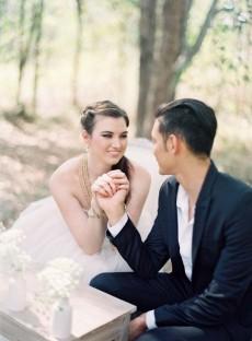 australian bush wedding ideas166