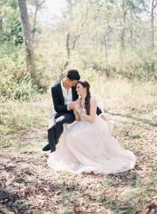 australian bush wedding ideas178