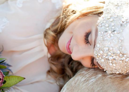 White Bohemian Wedding Ideas013