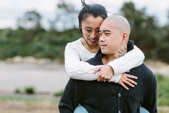 Yvonne & Carlo Engagement Shoot