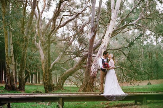 bright winter wedding086