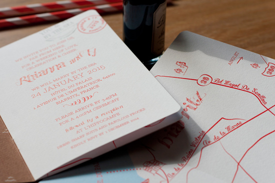 fun wedding invitations011