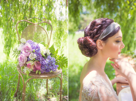 garden glamour wedding020