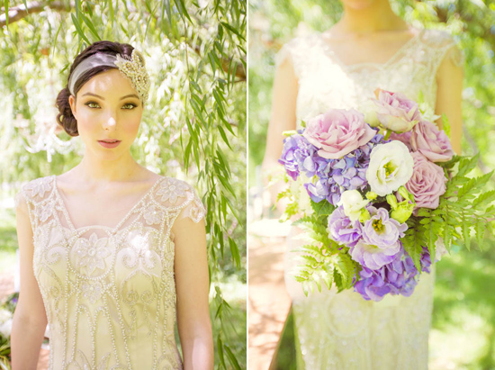 garden glamour wedding021