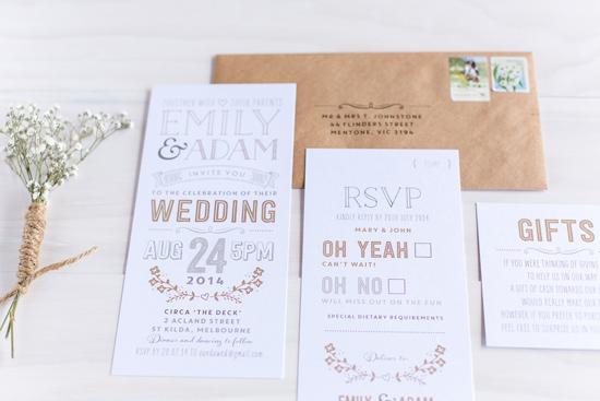 wedding invitations online017