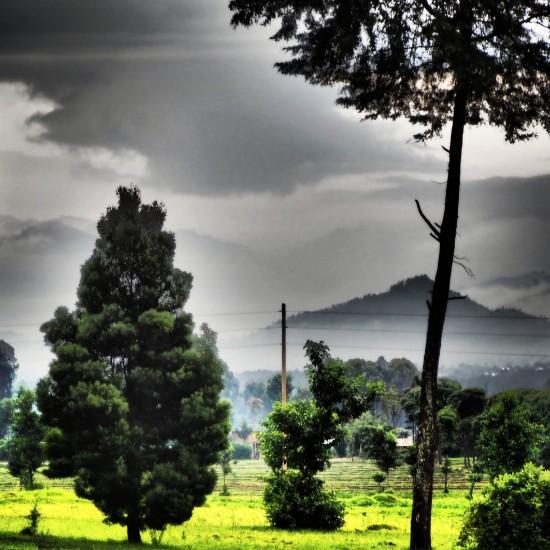 Hotel, Rwanda